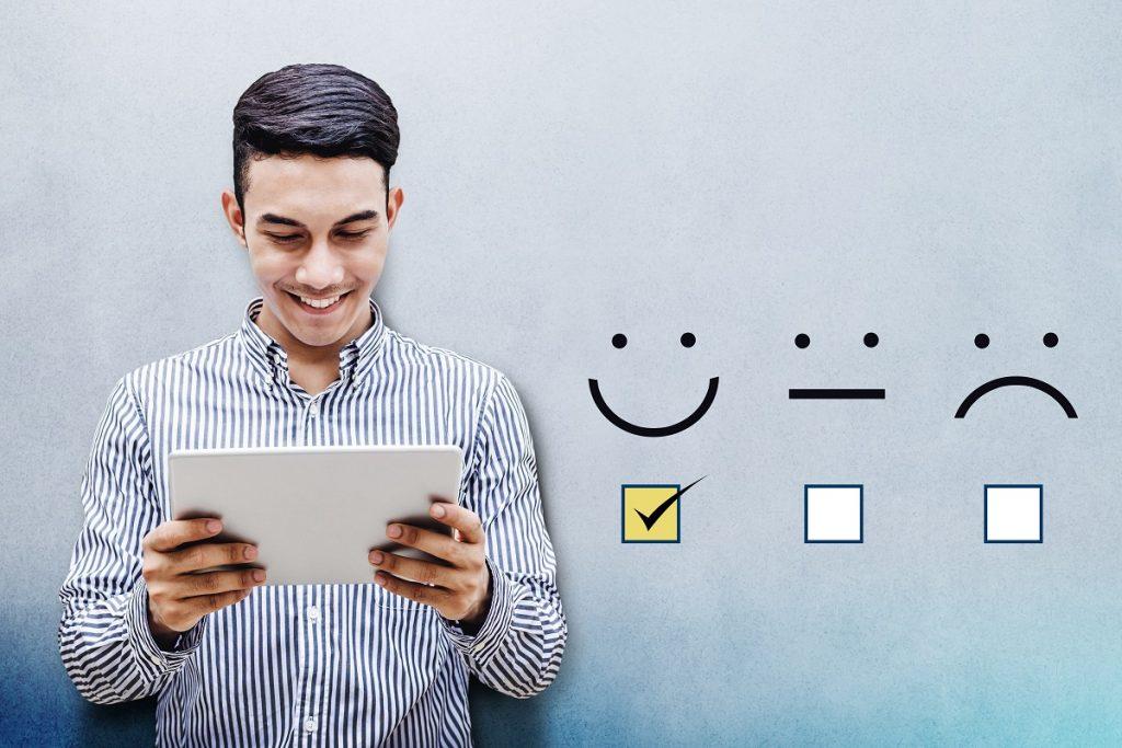 creating customer experience